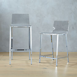 Modern Bar Stools And Counter Stools Cb2