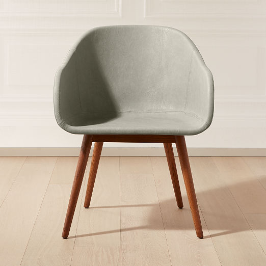 Venice Studio Grey Task-Office Chair