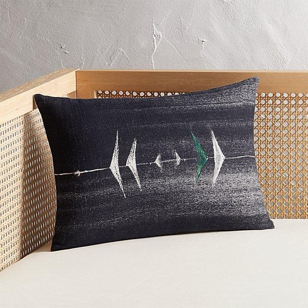 "18""x12"" Vibra Pillow - Image 1 of 5"
