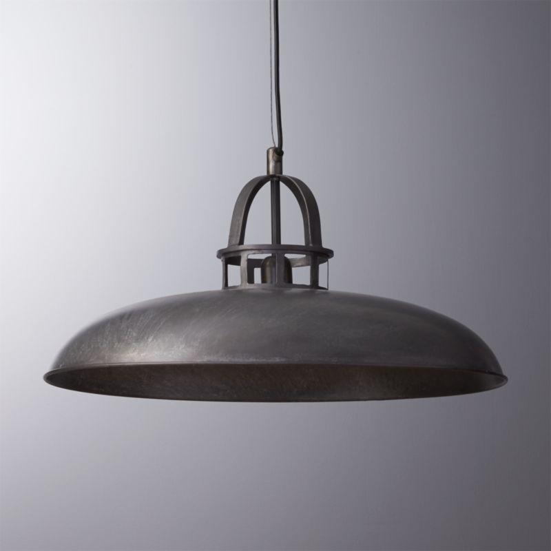 ceiling lights | CB2