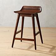 Tremendous Low Back Bar Stools Cb2 Bralicious Painted Fabric Chair Ideas Braliciousco