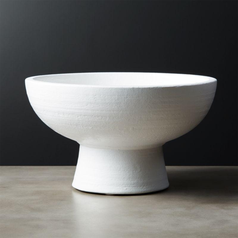 Modern Centerpiece Bowls Cb2