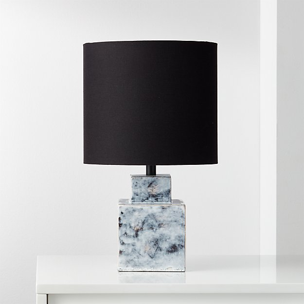 Winslow Square Table Lamp - Image 1 of 7