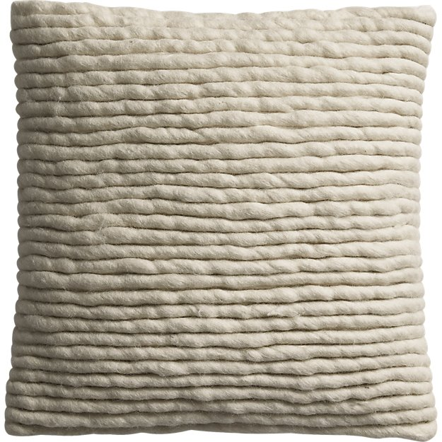 Cb2 Decorative Pillows
