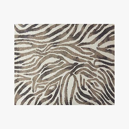 Zeeko Zebra Stripe Rug 8'x10' + Reviews