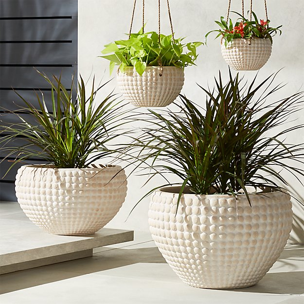 Zola Planters - Image 1 of 12