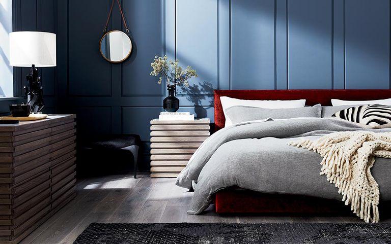 desk for a small bedroom modern bedroom ideas cb2 18640 | bedroom 101017 facade?fmt=jpg&qlt=40,0&wid=768