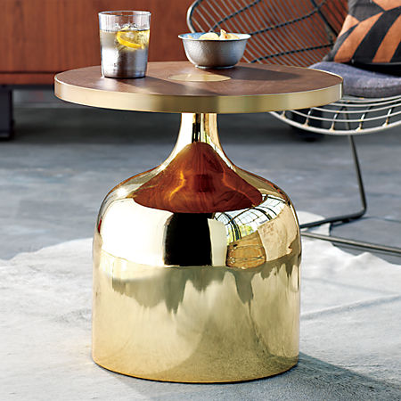 Bousaf Side Table - SOLD OUT