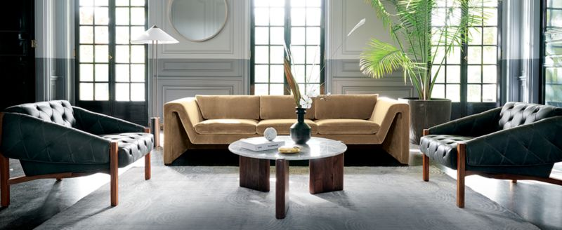 Modern Living Room Furniture | CB2