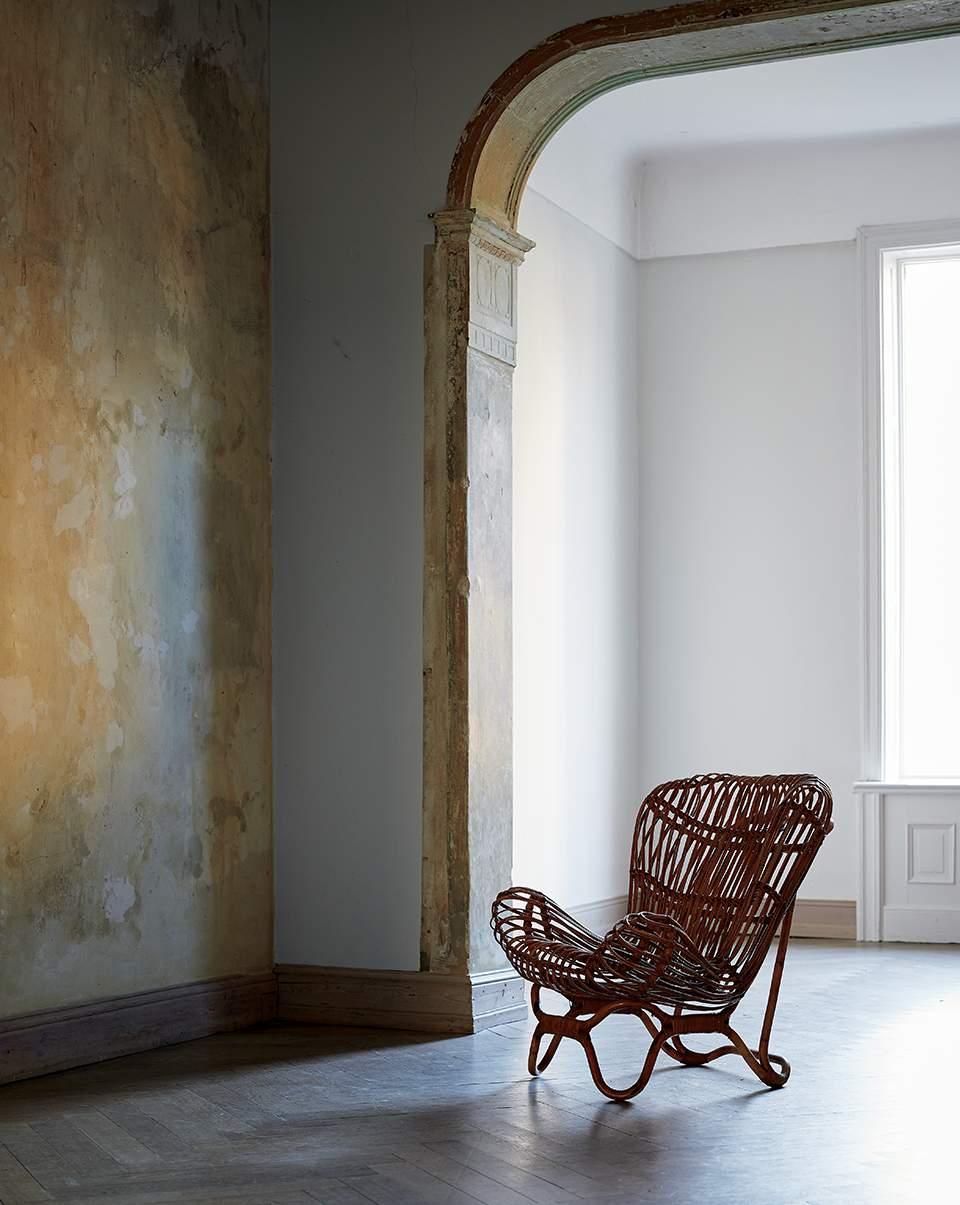 Vintage Furniture And Decor Cb2 X Ferrer Cb2