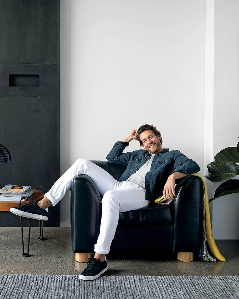 CB2 + GQ Home Decor and Furniture | CB2
