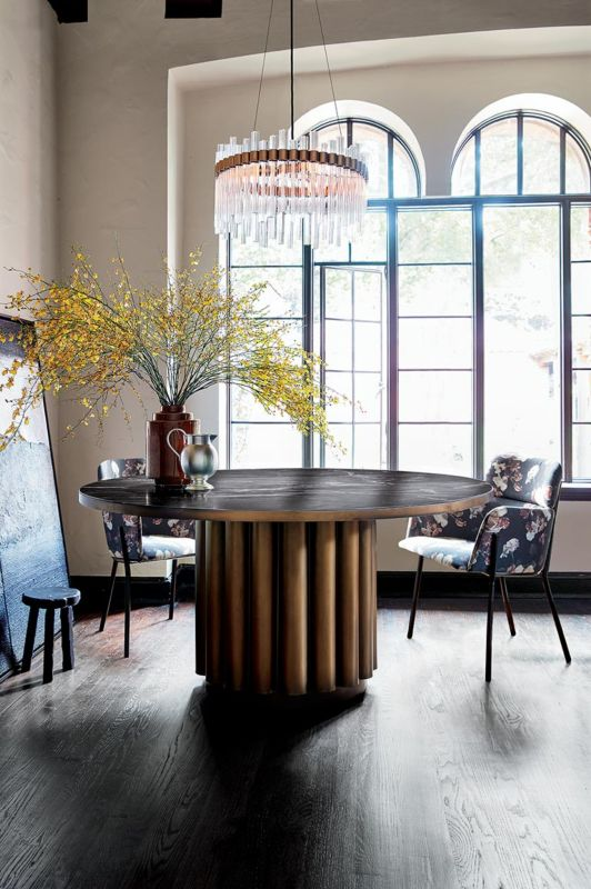 Cypher Table Room Tours