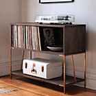 View product image Dean Record Cabinet-Console - image 5 of 11