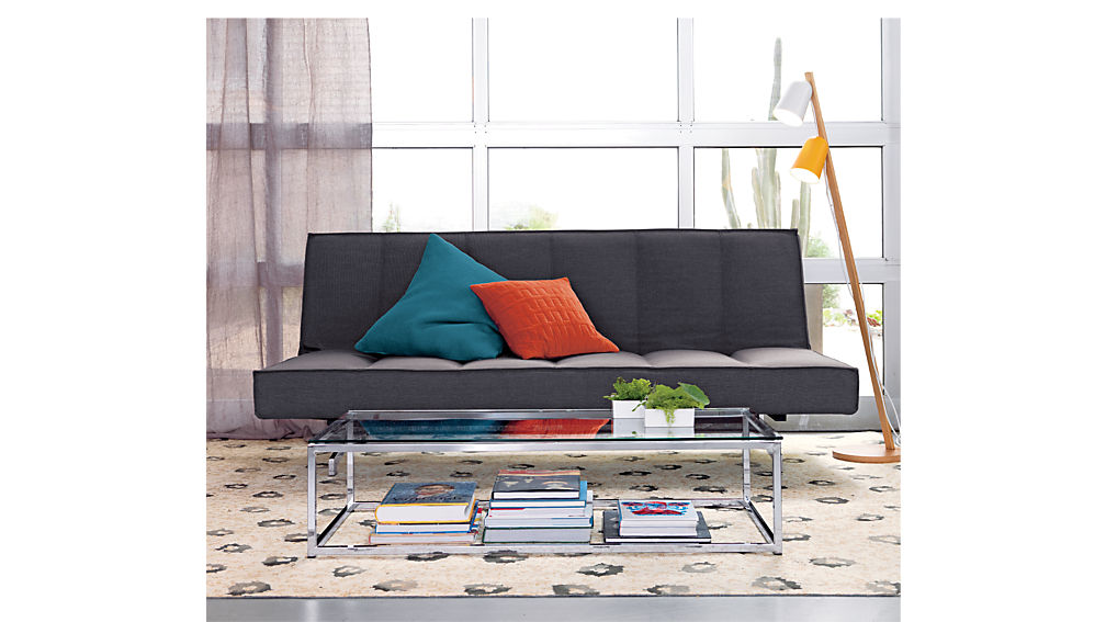 Excellent Smart Coffee Table Design - Cb2 smart glass coffee table