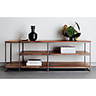 View product image framework credenza - image 2 of 12