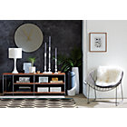 View product image framework credenza - image 6 of 12