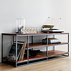 View product image framework credenza - image 5 of 12
