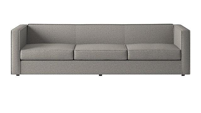 Pleasing Club 3 Seater Sofa Cjindustries Chair Design For Home Cjindustriesco
