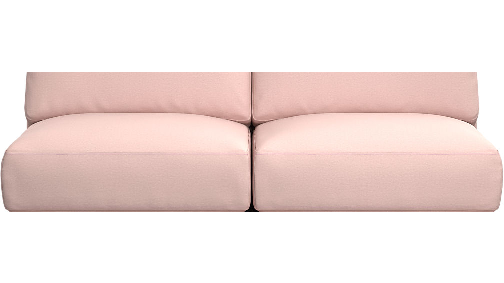 Gybson Blush Loveseat Reviews
