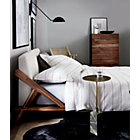 View product image Linen Pinstripe Bedding - image 3 of 4