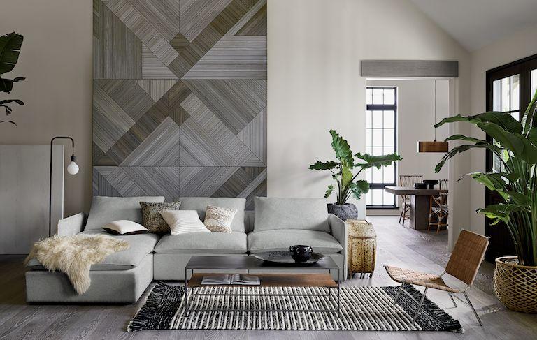 modern living room ideas Modern Living Room Ideas | CB2 modern living room ideas