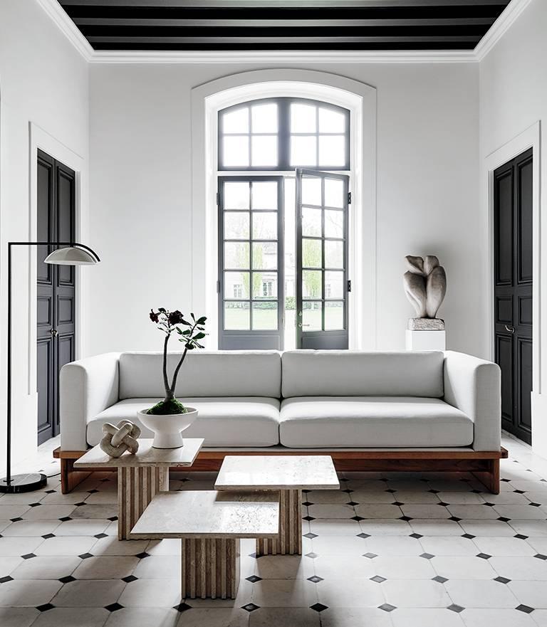 Interior Design Trends Cb2