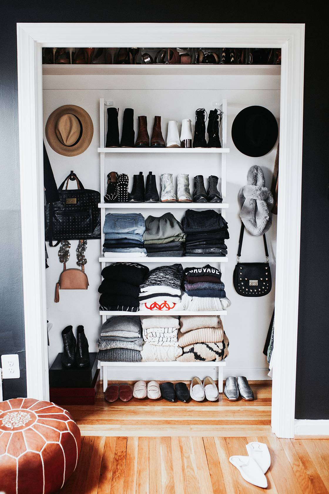 Stairway To Style Cb2 Style Files,Diy Ikea Storage Bed Frame