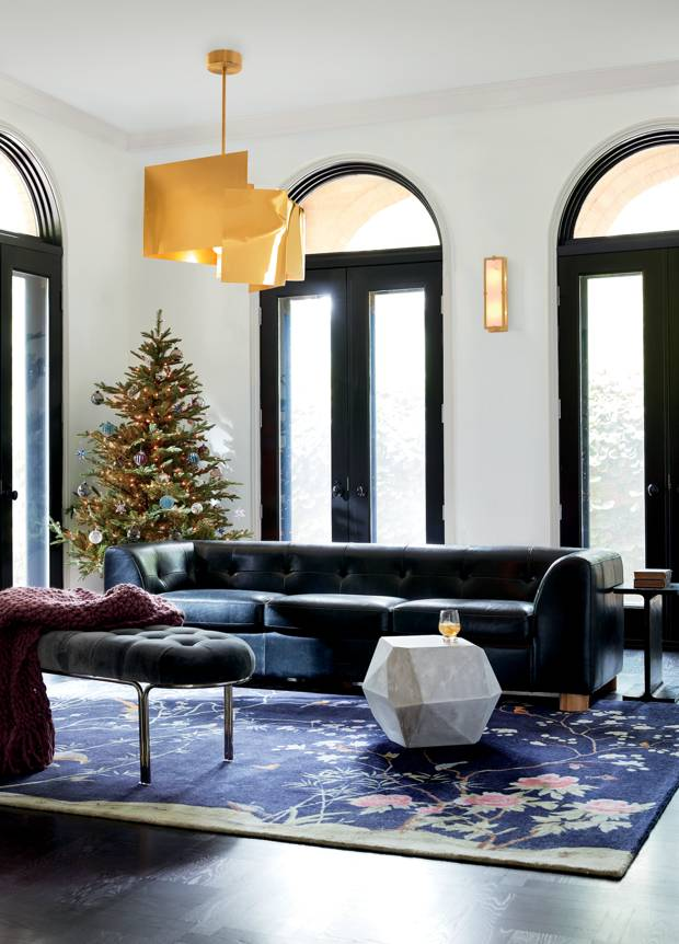 Christmas Decorating Ideas | CB2