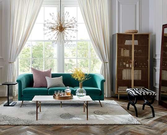 Modern Home Decor Ideas | CB2
