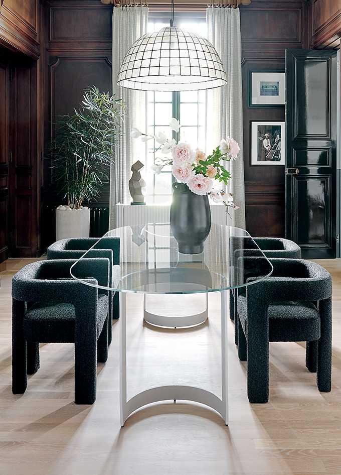 Modern Dining Room Design Decor Ideas, Modern Dining Room Ideas
