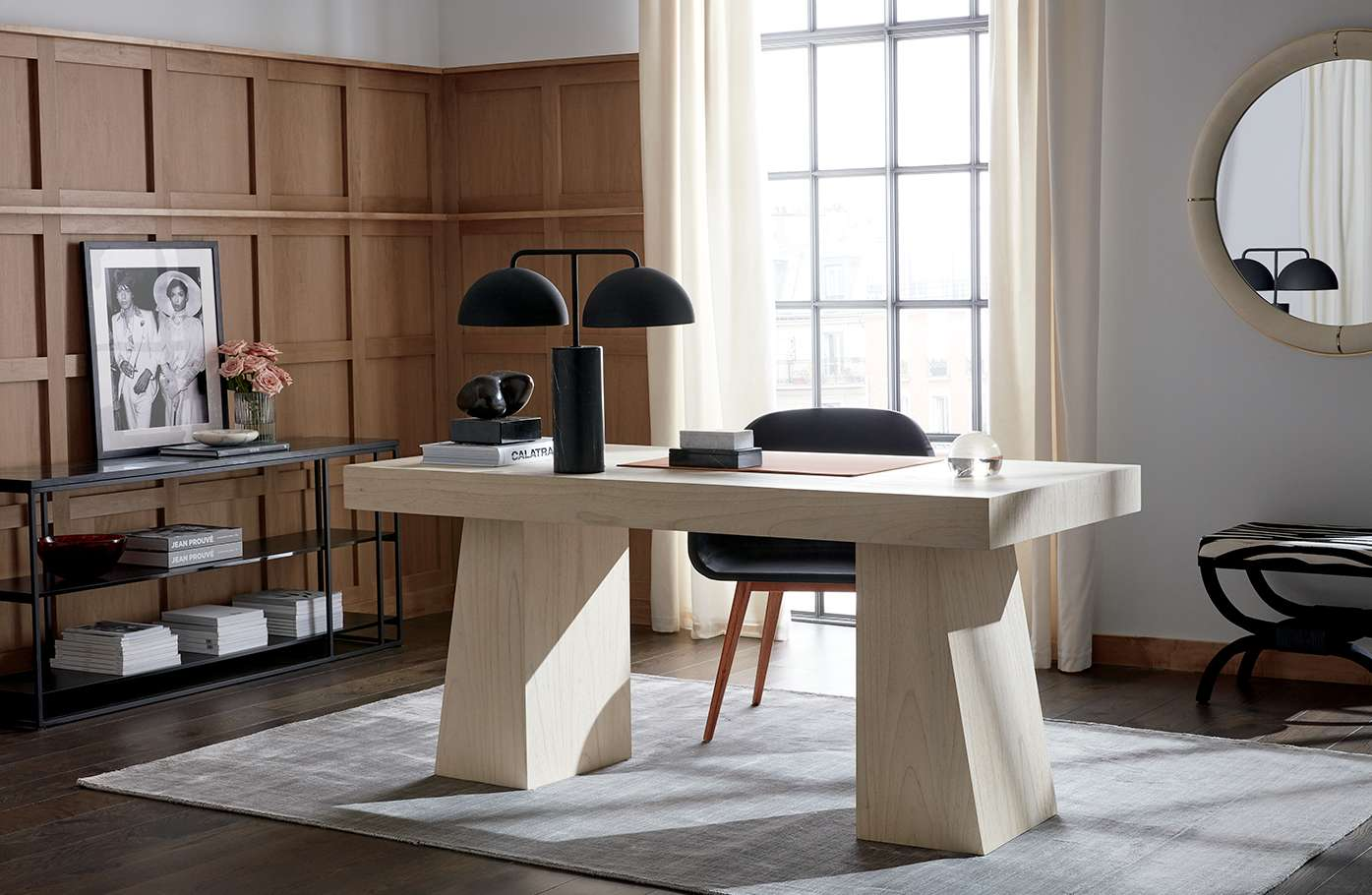 Modern Home Office Design Decor Ideas Cb2