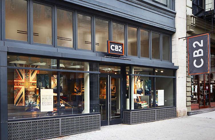modern furniture nyc soho ny cb2