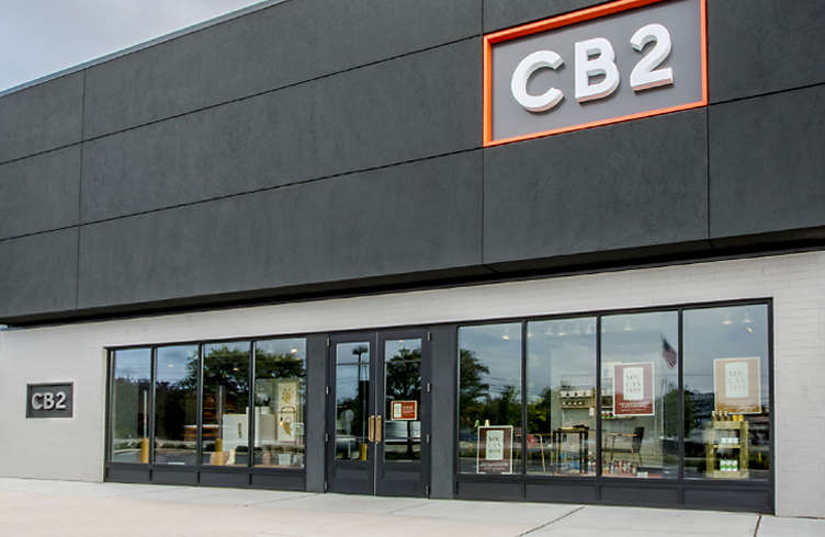 Modern Furniture Store Paramus, NJ | CB2