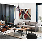 View product image framework credenza - image 4 of 12