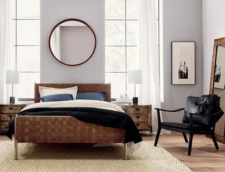 Modern Bedroom Ideas | CB2